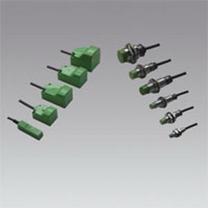 電感式接近傳感器PR/PS型
