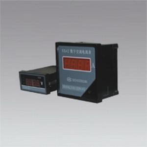 SX42/48數字式電流電壓表