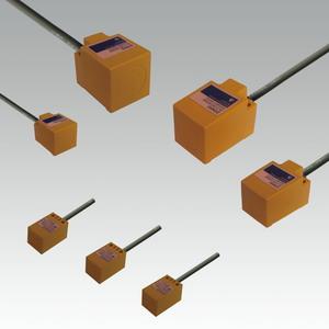 電感式接近傳感器角柱型